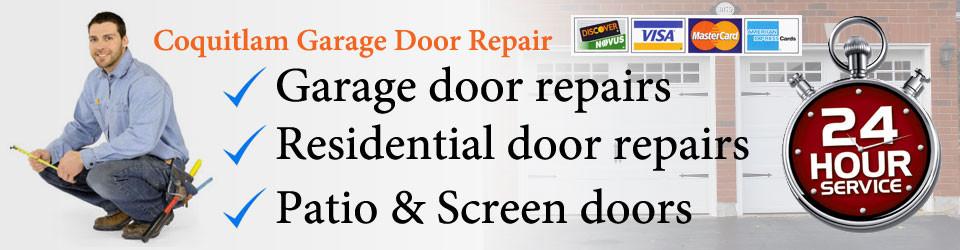 24hr Coquitlam Garage Amp Door Repair 778 2847695