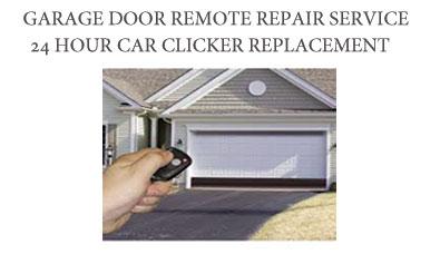 Opener Remote